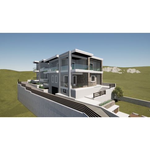 RESIDENTIAL BUILDIND | LAGYNA
