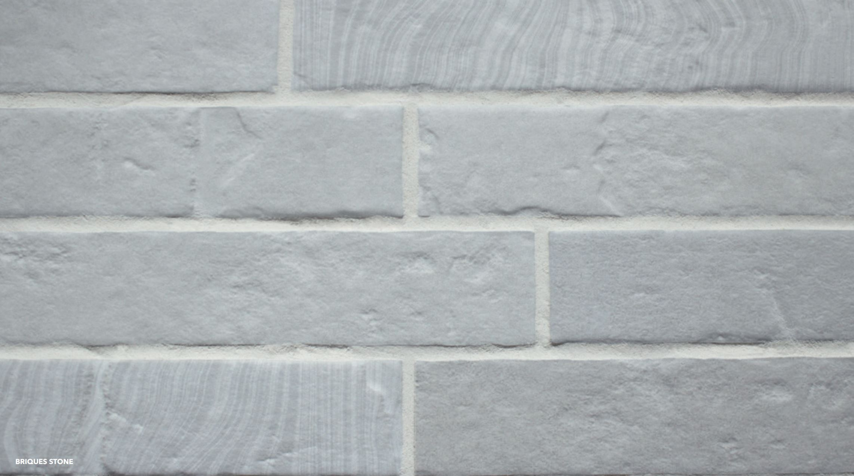 Briques Stone