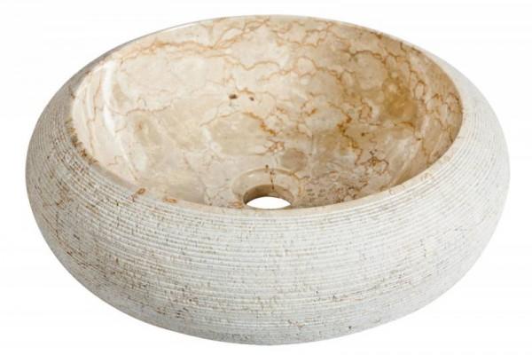 White Bowl Washbin