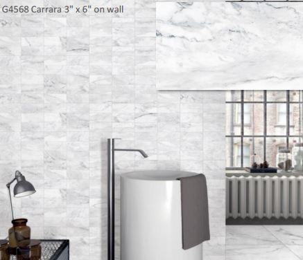 CARRARA Wall Tile