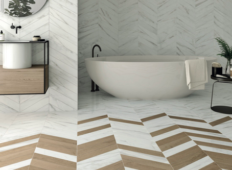 More items you'll love from the ICTC Tile Collection!