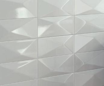 Diamond White, 9x18