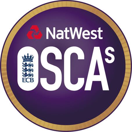 A night at the OSCAs