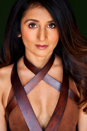 Demi Mann is an Actress, she can speak fluent Hindi & Punjabi as well as her native English. Demi is British Indian, this is her headshot for acting Drama theatrical based on the HBO Television Series Game Of Thrones GOT House of Martell