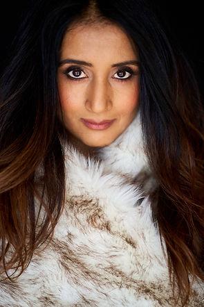 Demi Mann's Theatrical Headshot. Demi Mann is an Actress, she can speak mulitple Languages