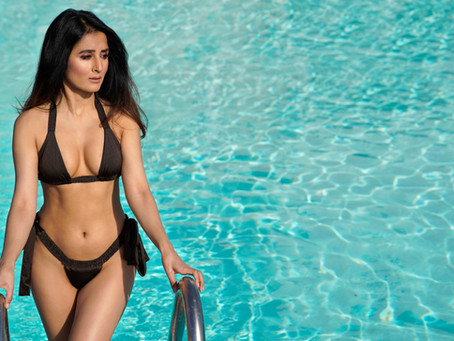 How British Actress Demi Mann Prepares for a Role