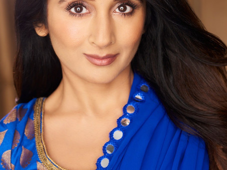 Demi Mann Advocate for Woman & Diversity in Hollywood