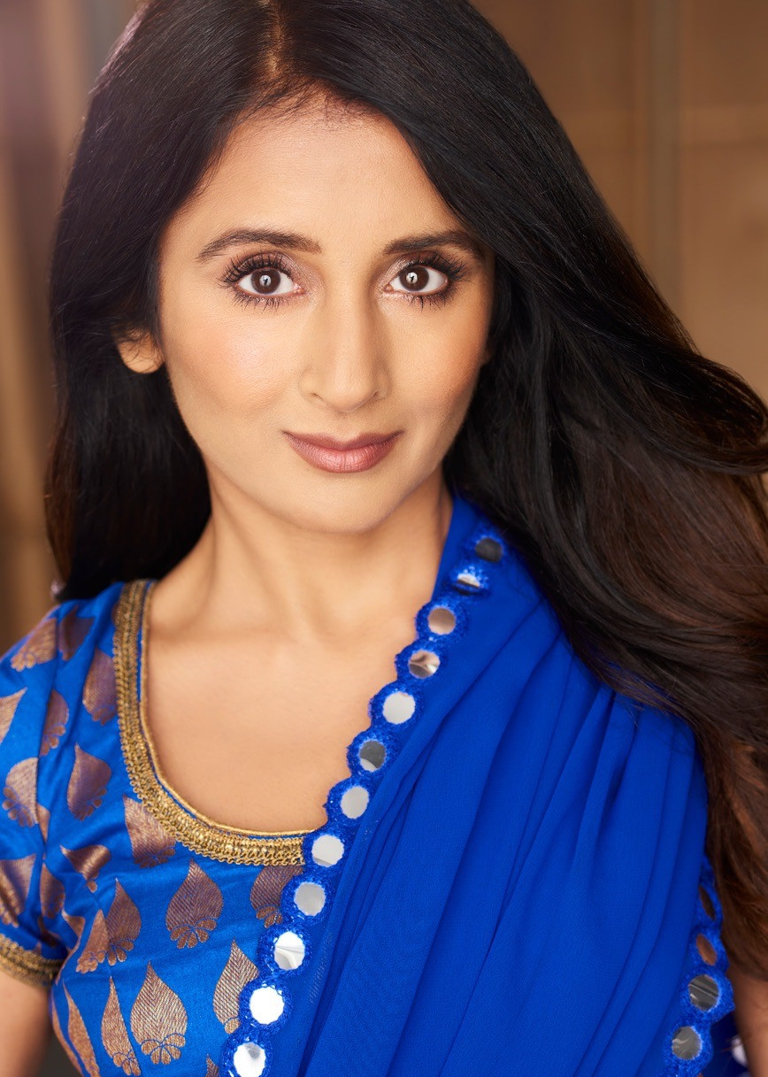 Top Story News Demi Mann Advocate for Woman & Diversity in Hollywood