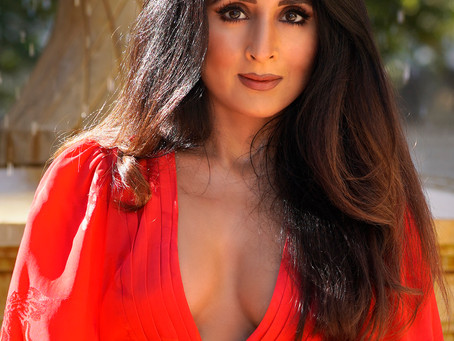 Earth Day is important for Hollywood Actress Demi Mann