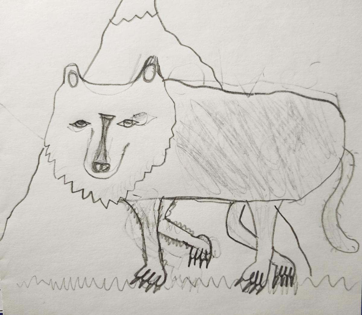 3rd Grade Artist