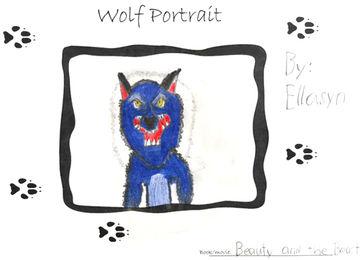 Wolf portrait student 2.JPG