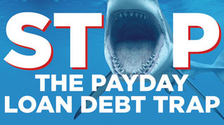'Stop the Debt Trap': Share Your Story