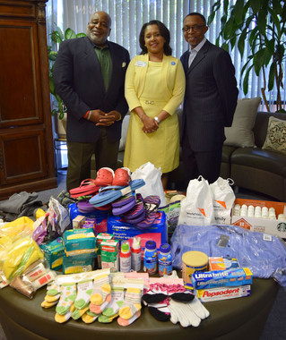 Transformance, Services of Hope Donate to Louisiana Flood Relief