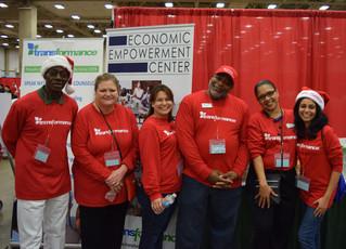 Transformance Cares: Staff Serves Hundreds of Dallas Residents