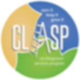 CLASP (Career Ladder Advancing Single Parents)
