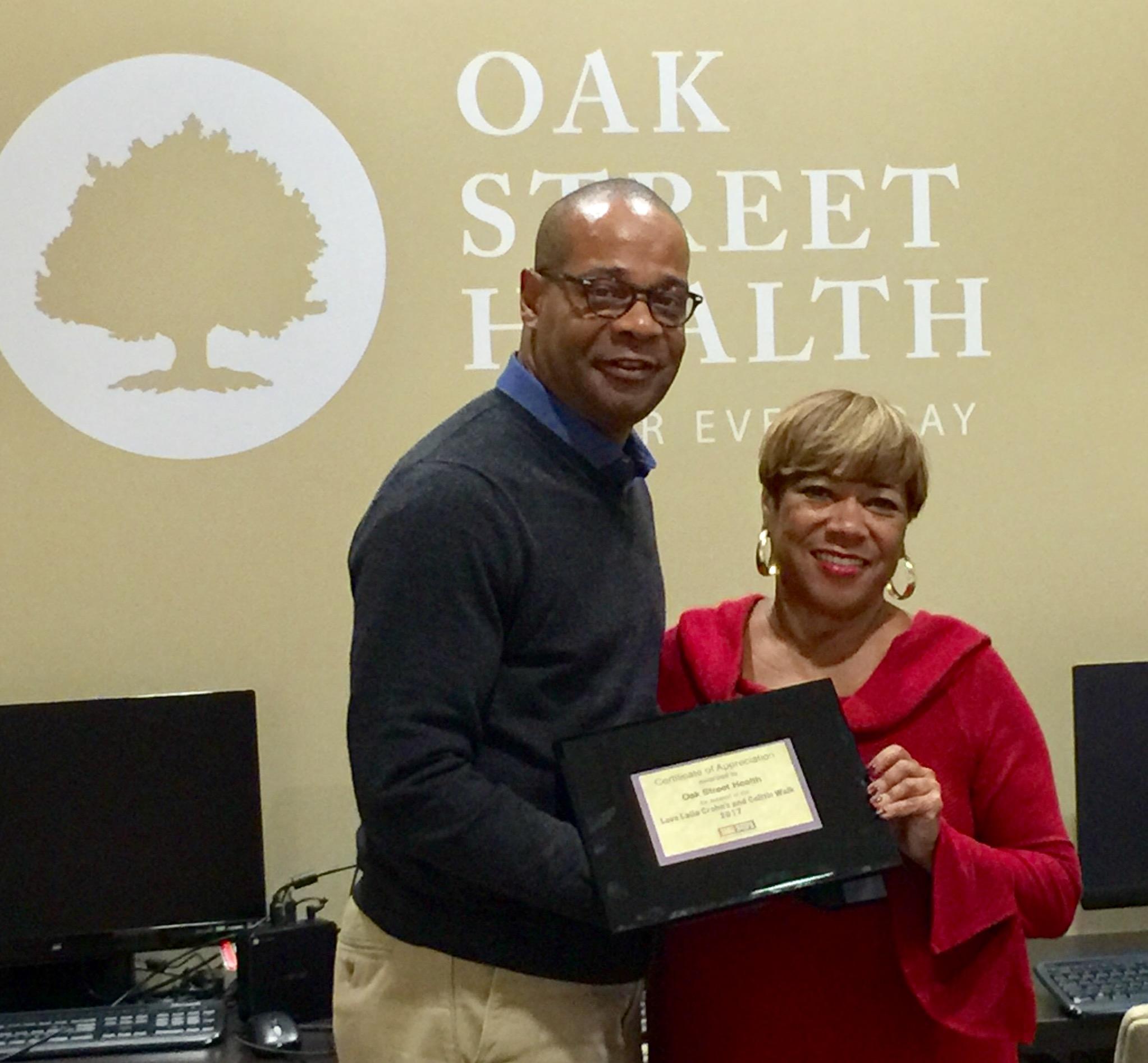 OakStreetHealth