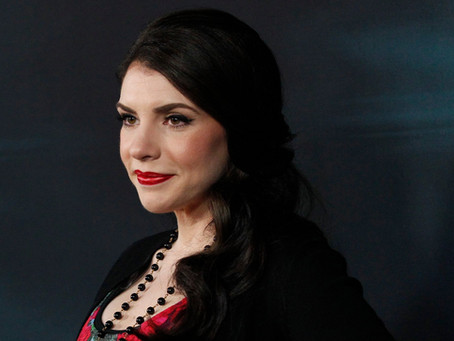 From The Archives: How Writers Made It BIG - Stephenie Meyer