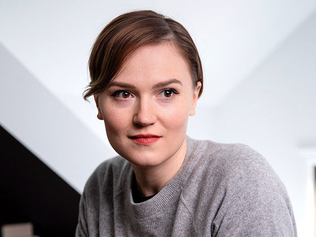 From The Archives: How Writers Made It BIG - Veronica Roth