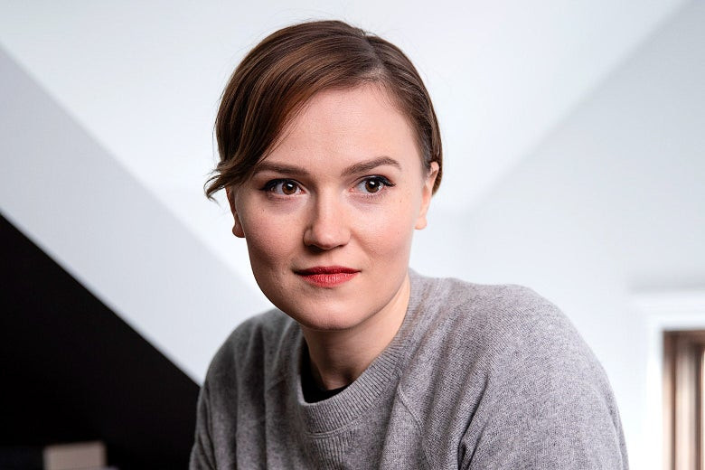 Veronica Roth. Nelson Fitch