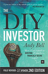 Image of book 'The DIY Investor'