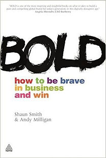 Image of book 'Bold'