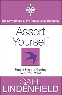 Image of book 'Assert Yourself'
