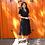 Thumbnail: Vestido Kelly Preto