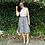 Thumbnail: Vestido Giane Cinza