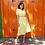 Thumbnail: Vestido Kelly Amarelo