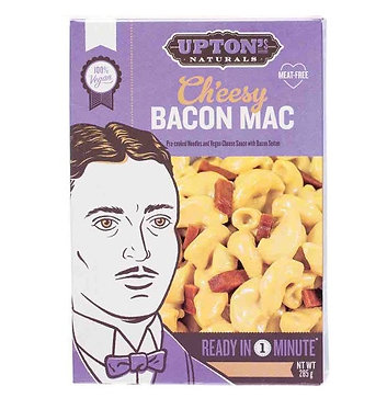 Upton's Naturals Ch'eesy Bacon Mac 285g