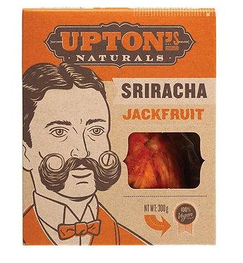 Upton's Naturals Sriracha Jackfruit 300g