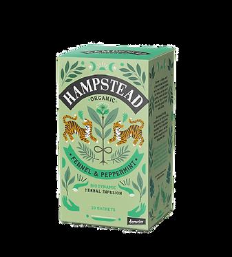 Hampstead Tea Fennel & Peppermint