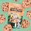 Thumbnail: Botanika Blends Marvellous Mug Cakes - Choc Chip Cookie Dough 100g