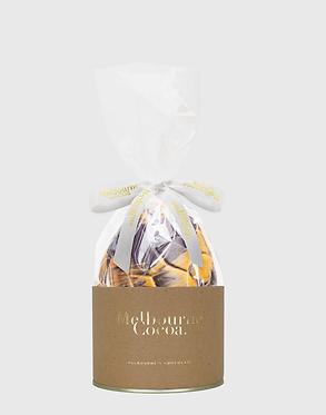 Melbourne Cocoa Dark Jaffa Egg 150g