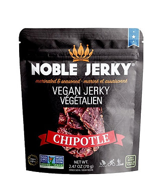 Noble Jerky Chipotle 70g
