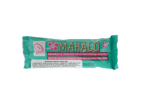 Go Max Go Mahalo Candy Bar - 57g