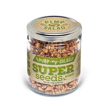 Extraordinary Foods Pimp My Salad Super Seed Sprinkles 110g