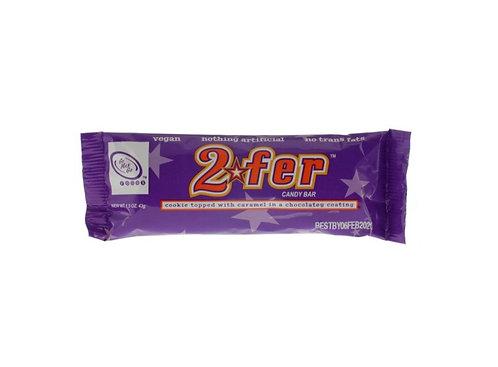 Go Max Go 2fer Candy Bar - 43g