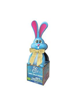Plamil So Free Mini Eggs in Bunny Bow Tie Box