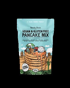 Botanika Blends Vegan & Gluten Free Pancake Mix Original 120g