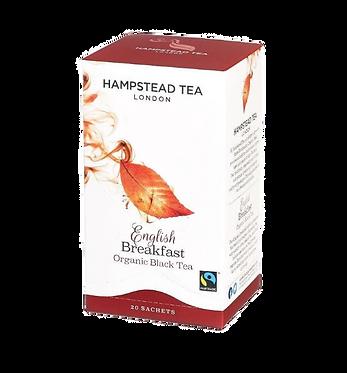 Hampstead English Breakfast Leaf Tea