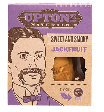 Upton's Naturals Sweet & Smoky 300g