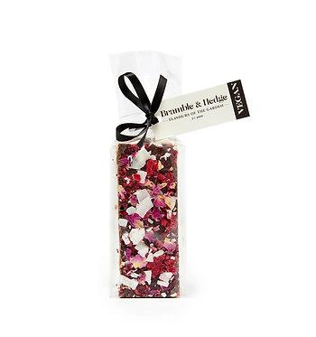 Bramble & Hedge Sour Cherry & Raspberry Nougat