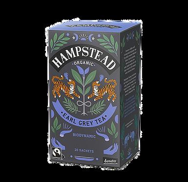 Hampstead Tea Divine Earl Grey