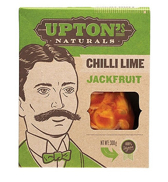 Upton's Naturals Chili Lime Carnitas 300g