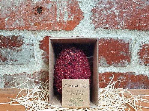 Monsieur Truffe Medium Black Forest Easter Egg 110g