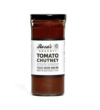 Roza's Gourmet Tomato Chutney 240ml