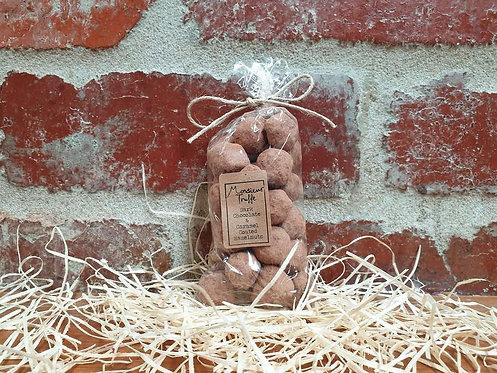 Monsieur Truffe Caramelised Chocolate Hazelnuts 100g