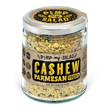 Extraordinary Foods Pimp My Salad Cashew Parmesan 120g