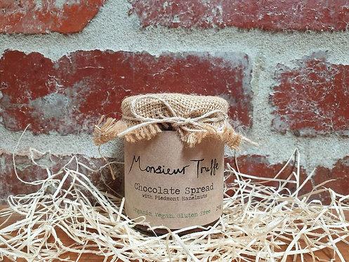 Monsieur Truffe Chocolate Hazelnut Spread 250g